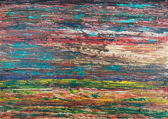 Ausstellungen Dieter Assmann